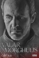 Stannis - Game of Thrones S4 Character Poster by Ficklestix