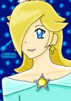 Rosalina by Cooking-Nana
