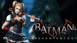 Batman - Arkham Knight Wallpaper By Ashish913 by Ashish-Kumar