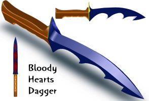 Bloody Hearts by Doomsday-Device