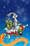 Looney Tunes 222 by dfridolfs