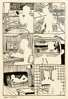 30 days of comics 17 by naha-def