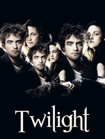 Twilight Poster by Maxoooow