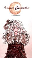 Kindai Cinderella: Chapter 1 [Opener] by Amme-Hsuor