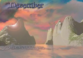 December by mad-dragon249
