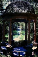 Lovers Temple three by Tryst-IN