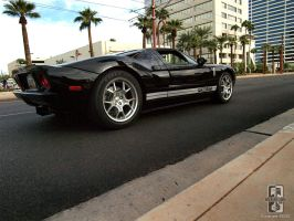 Cruisin GT by Swanee3
