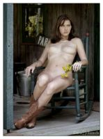 cindy down on the farm by scottchurch