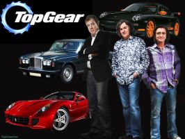 Top Gear by Geena-x