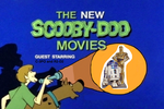 Scooby-Doo meets C-3PO and R2-D2 by darthraner83