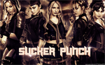 Sucker Punch Wallpaper by Shadzerz