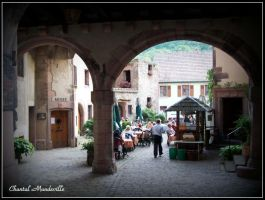 Alsace 15 by artistmember