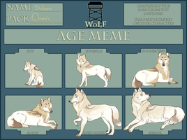 [WoLF] Sulien-Age Meme by IceIsland