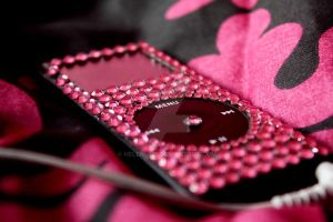 Pink iPod by Helen--127