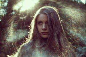 The Light Between Dreams II by Michela-Riva
