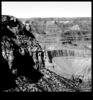 Grand Canyon II by Lucky13Grl