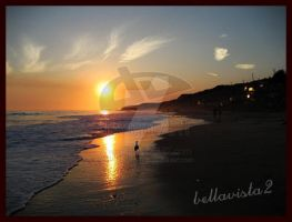 Sun Kissed by BELLAVISTA2 by Scapes-club