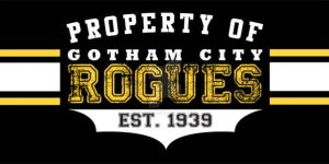 Gotham City Rogues by tdj1337