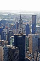 Chrysler Building by LucieG-Stock