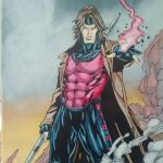 gambit by Bluedevil327