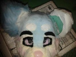 Sugar Partial photo WIP 4 by TalesOfVespie