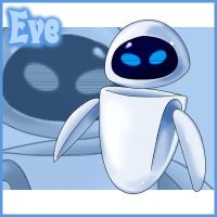 Patch: Eve by Street-Angel