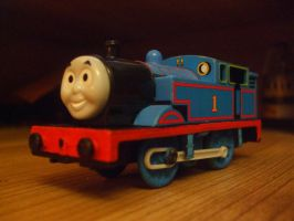 Thomas (RWS Upgrade) by GBHtrain