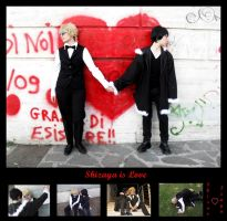 Shizaya is Love by Smexy-Boy