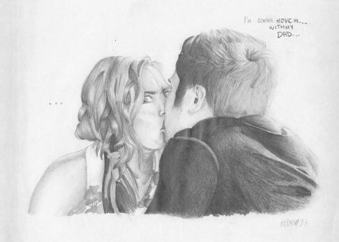 Shawn and Juliet - TAG 7x02 by iacomary97