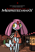 Mesprit - The Spiriting Away of Sen and Chihiro by rawrkittens