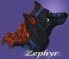 Zephyr by FablePaint