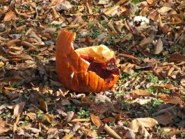 Pumpkin Carnage by Pumpkin-Crazy