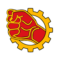 Tractionist Emblem by Party9999999