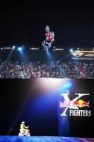 Dubai 2012 Red Bull X-Fighters by alkhanjari