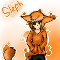 Sleph by flipflop10150