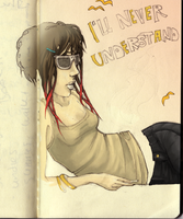 I'll Never Understand by SuspiciousHat