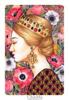 Queen by ChinMa
