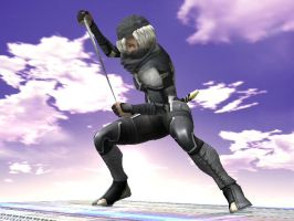 Lethal Dark Sheik by shadow2209