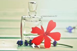 LANCOME Perfume II by Holunder