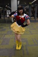 Sailor Snow White by davidnguyen408