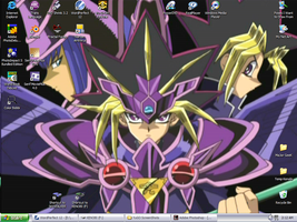 Three in ONE - Joined to Fight by RoseDuelistBBSHM