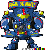 Jeepney Danger Bot Mode by jokerjester-campos