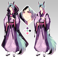 Musical Adoptables SS for Piku-chan21 by Rofeal