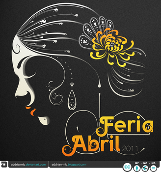 Feria de Abril 2011 by addrianMB