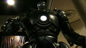 All Metal Iron Monger by Neumatic
