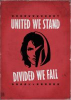 united we stand by cunaka