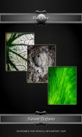 Nature Texture Pack 01 by Diamonds-For-Pearls