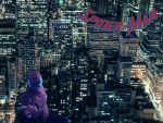 Spiderman - untitled title card - by skysoul25