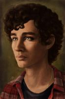 Nathan Young by TendaLee