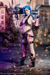 Jinx 6 by Kinpatsu-Cosplay